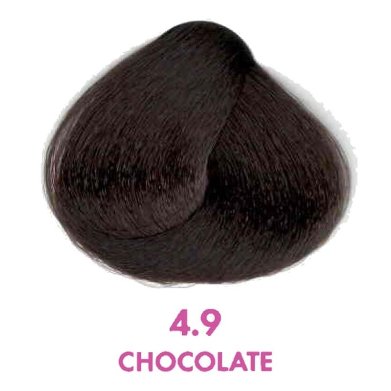 Mousse limpiador micelar con ácido hialurónico - Laiol