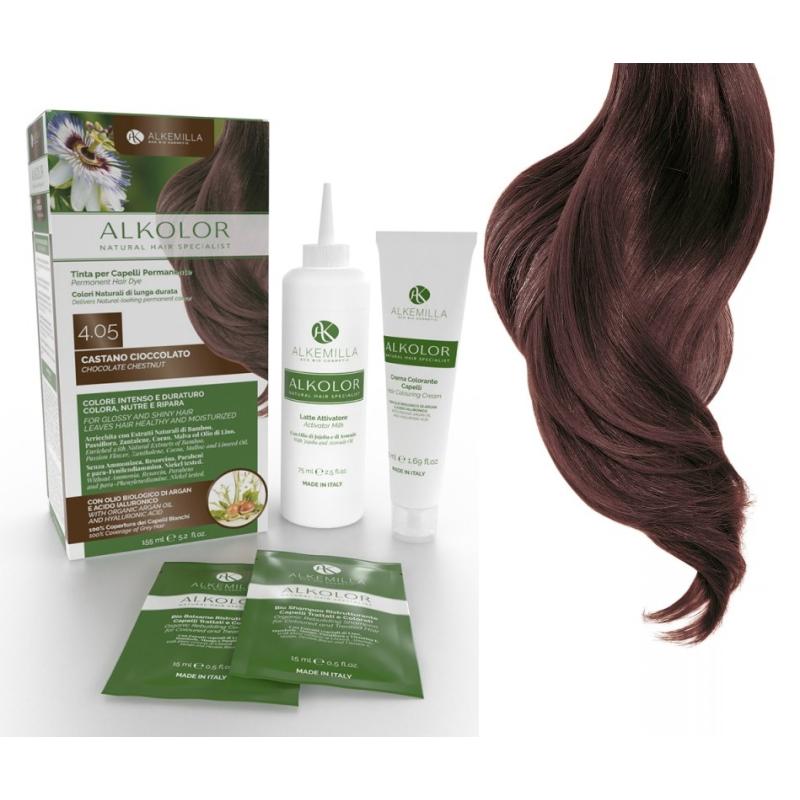 Baño ducha delicado - 0% perfume, 0% plástico - Baby Anthyllis cero