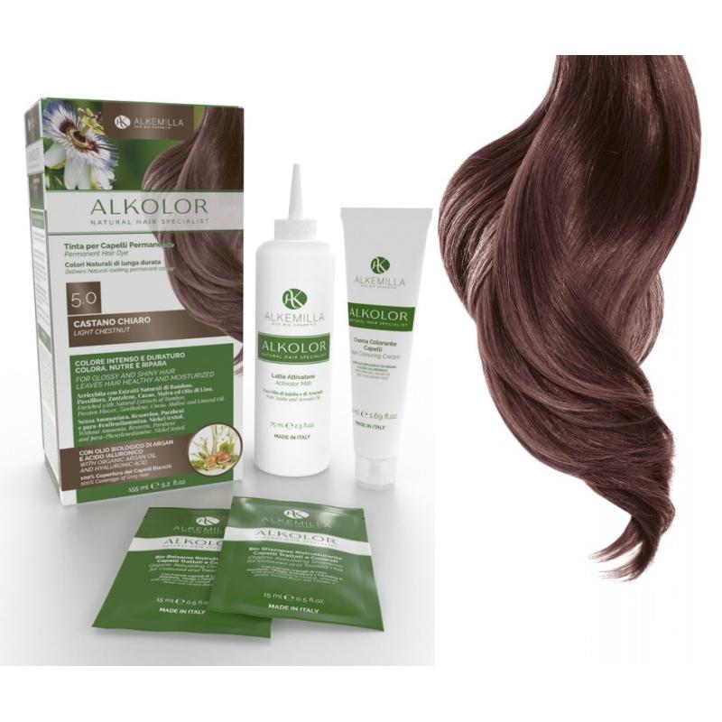 Champú no lagrimas - 0% perfume, 0% plástico - Baby Anthyllis cero