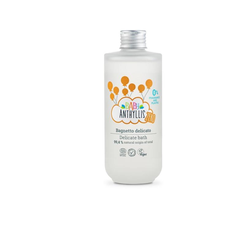 Aceite corporal - 0% perfume, 0% plástico - Baby Anthyllis cero