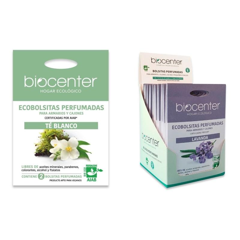 Biocenter Top - Champú ecológico Hidratante y Nutritivo - Envase Ecofriendly 1000 ml