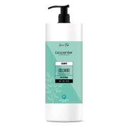 Gel de baño y ducha ecológico Energizante - 1000 ml - línea Top Eco Friendly - Biocenter
