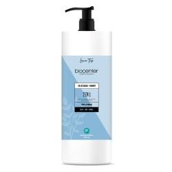 Cepillo de dientes de Bambú para Niños - Color Amarillo - Biocenter