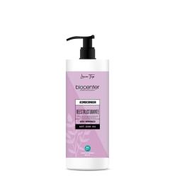 Cepillo de dientes de Bambú para Niños - Color Lila - Biocenter