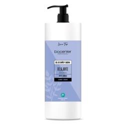 Cepillo de dientes de Bambú para Adulto - Color Azul - Biocenter